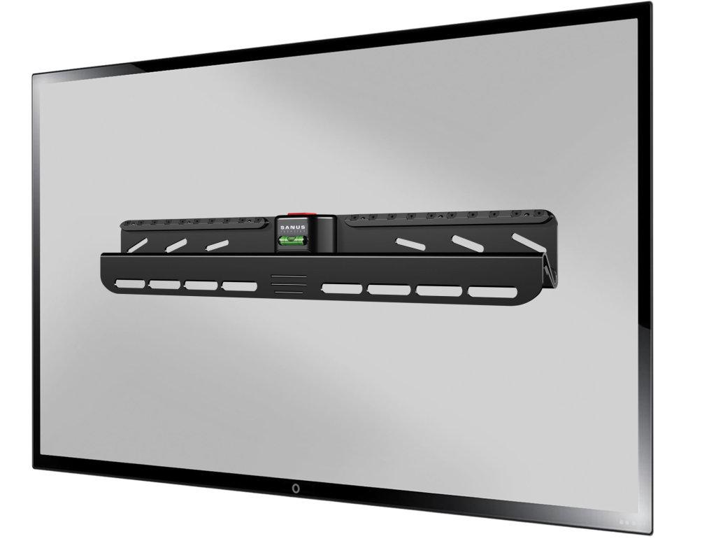 Sanus Vuepoint F42 Fixed Position Wall Mounts Soportes