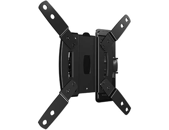 Sanus Vuepoint F107d Full Motion Wall Mounts Mounts
