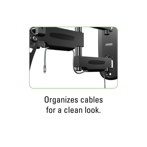 F215Kit Organize Cables