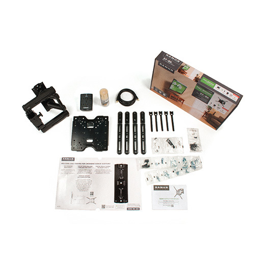 FLF215KIT Package Contents